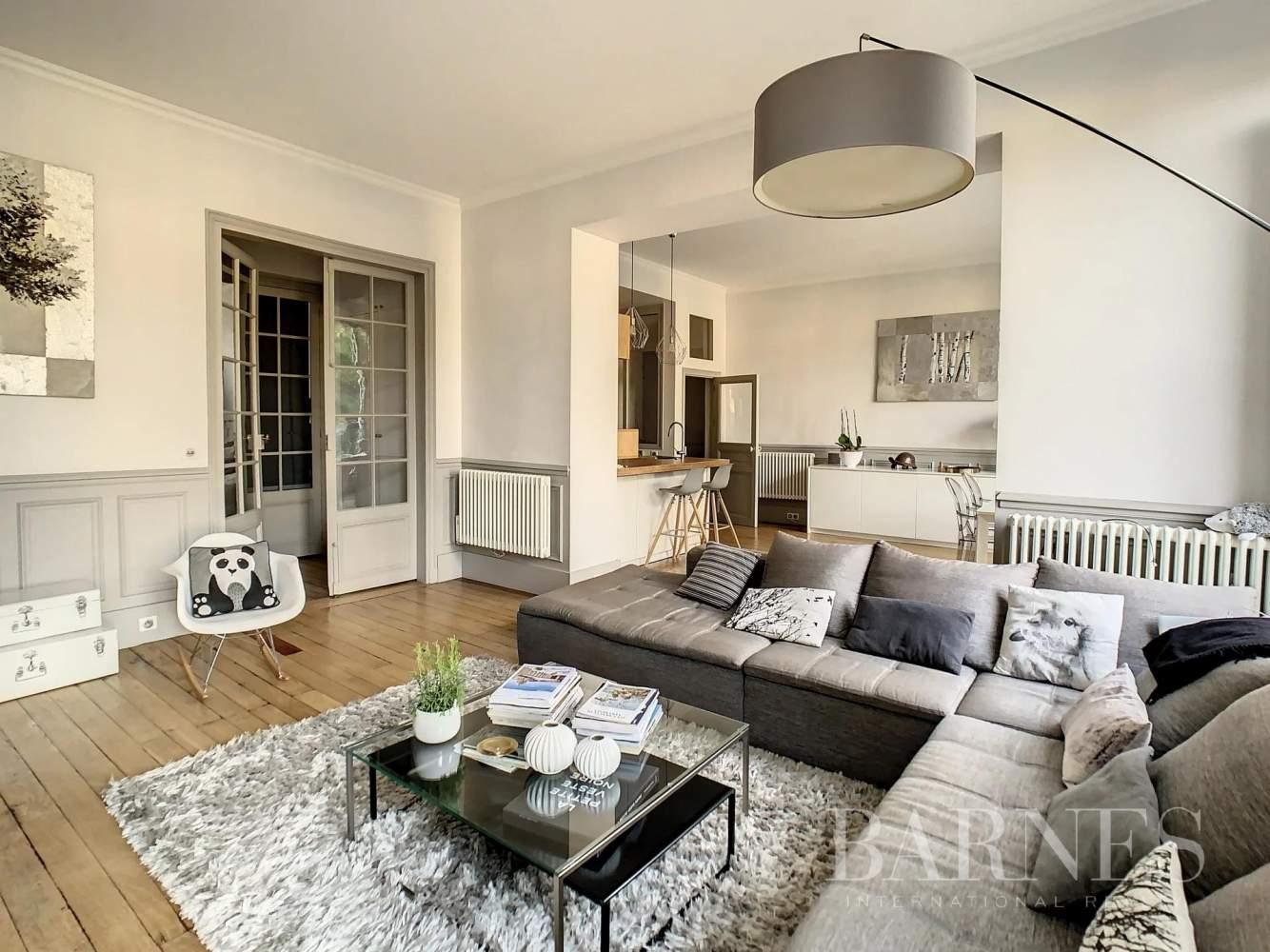 Versailles  - Appartement 6 Pièces 3 Chambres - picture 1