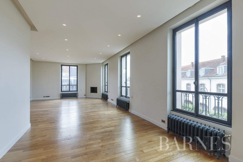 Saint-Germain-en-Laye  - Appartement 8 Pièces 6 Chambres - picture 5