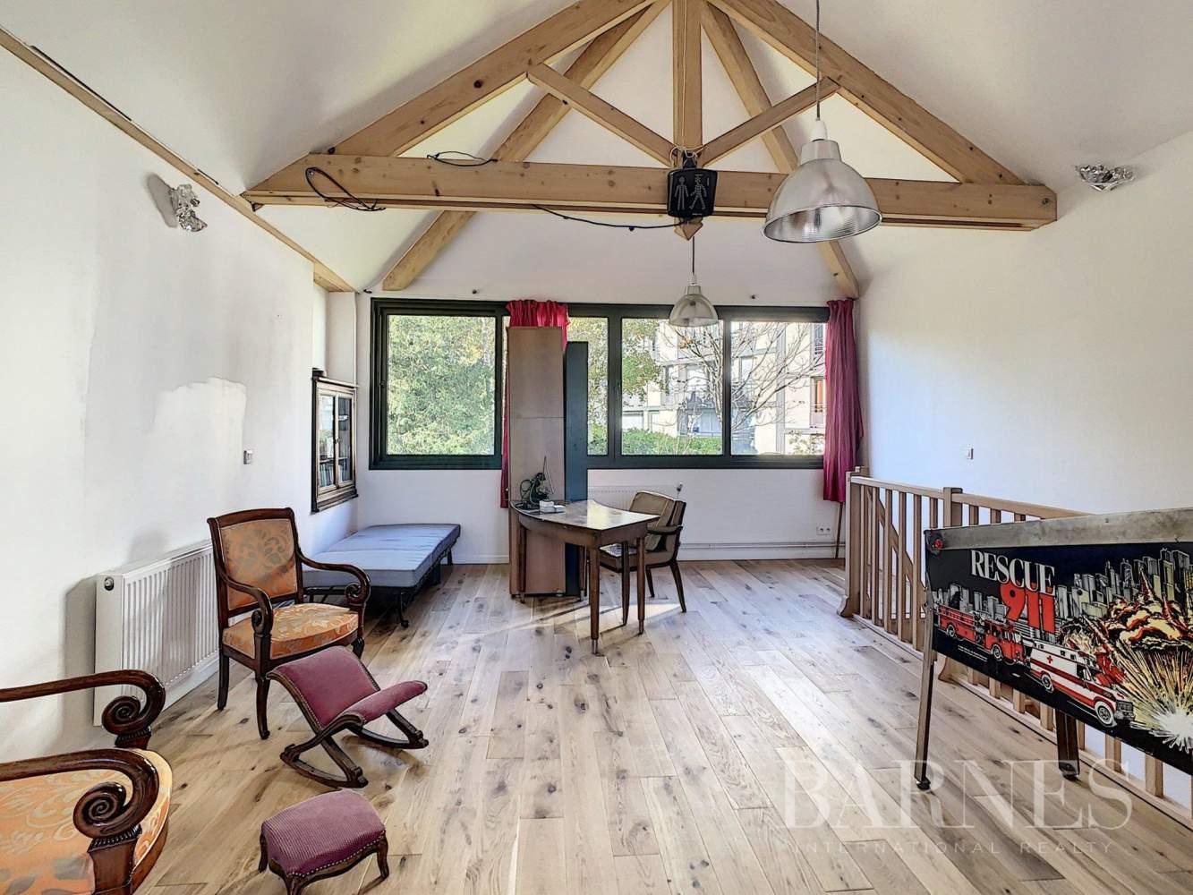 Rueil-Malmaison  - Casa 4 Cuartos 2 Habitaciones - picture 4