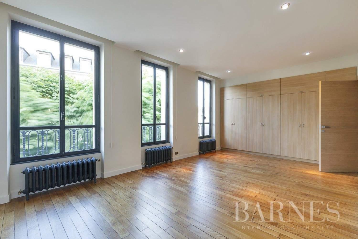 Saint-Germain-en-Laye  - Appartement 8 Pièces 6 Chambres - picture 7