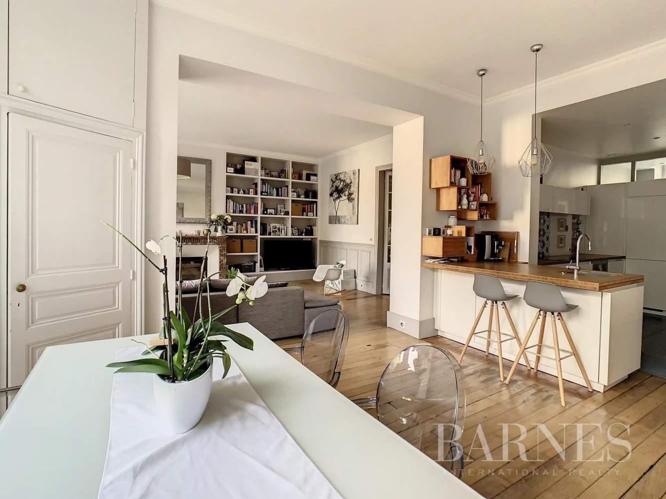 Versailles  - Appartement 6 Pièces 3 Chambres - picture 12