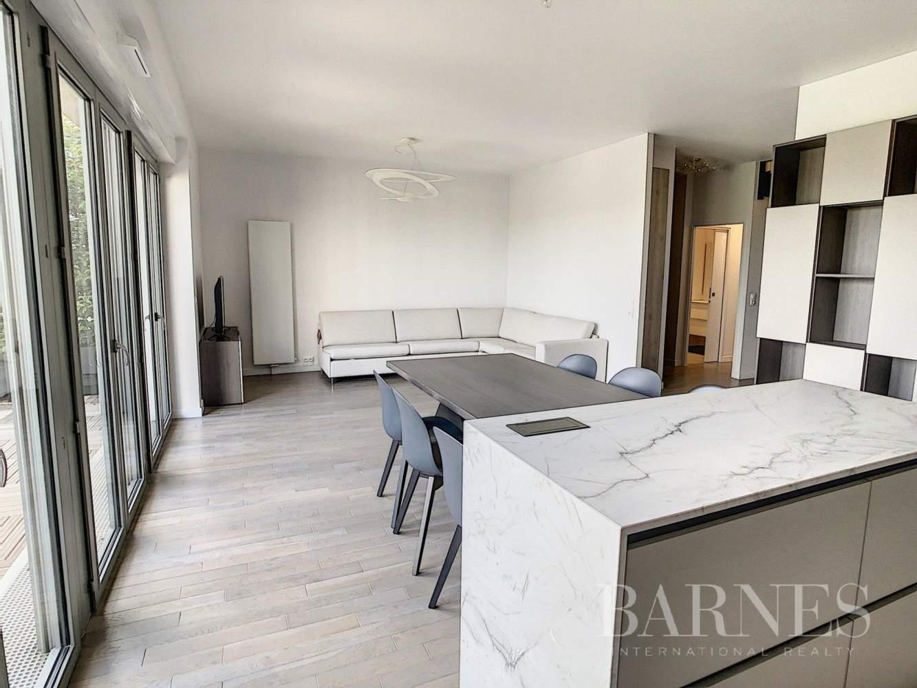 Saint-Cloud  - Appartement 4 Pièces 3 Chambres - picture 2