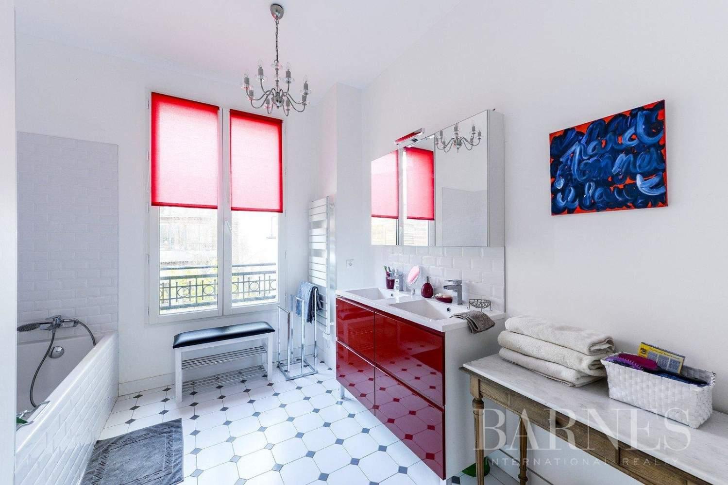 Boulogne-Billancourt  - Maison 10 Pièces 6 Chambres - picture 14