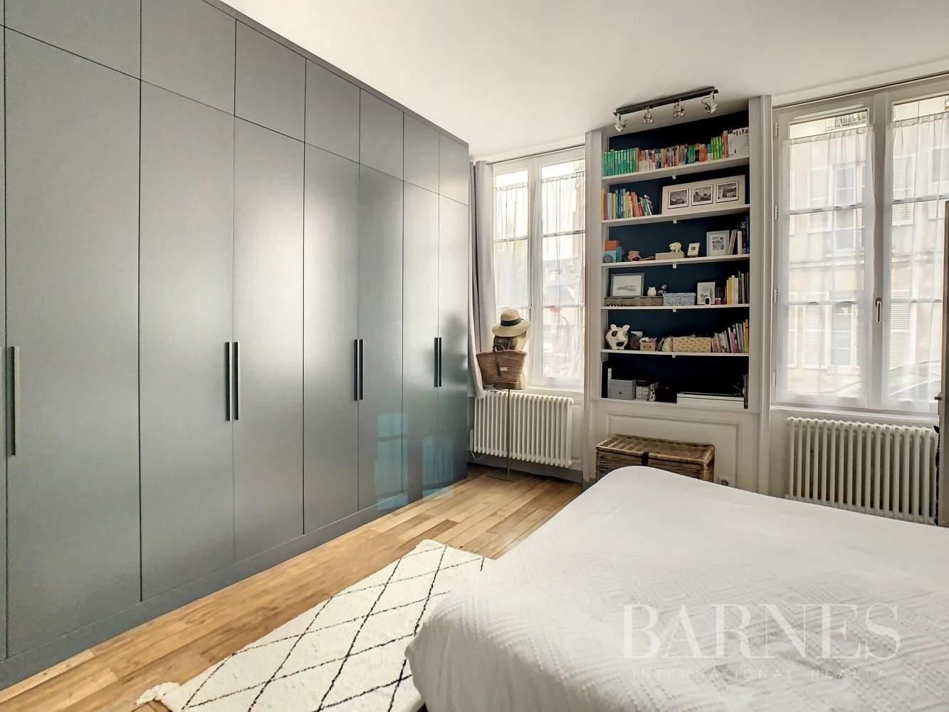 Versailles  - Appartement 6 Pièces 3 Chambres - picture 14