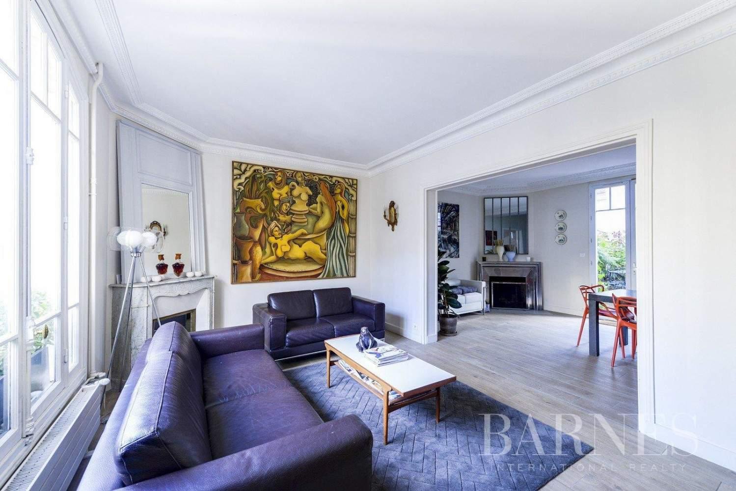 Boulogne-Billancourt  - Maison 10 Pièces 6 Chambres - picture 11