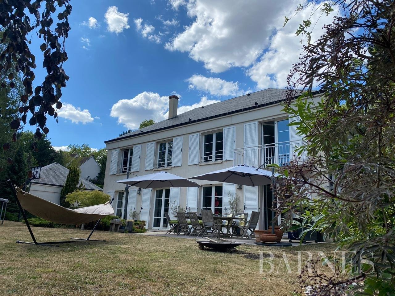 Louveciennes  - House 6 Bedrooms - picture 2