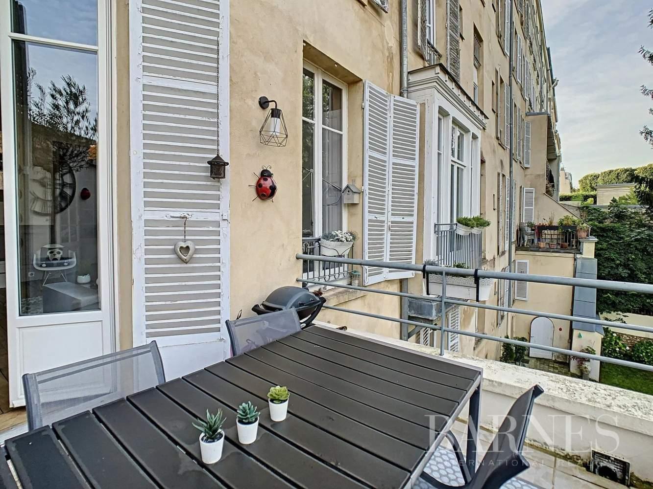Versailles  - Appartement 6 Pièces 3 Chambres - picture 13