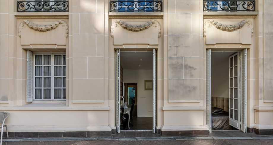 Paris  - Hôtel particulier 9 Pièces 6 Chambres