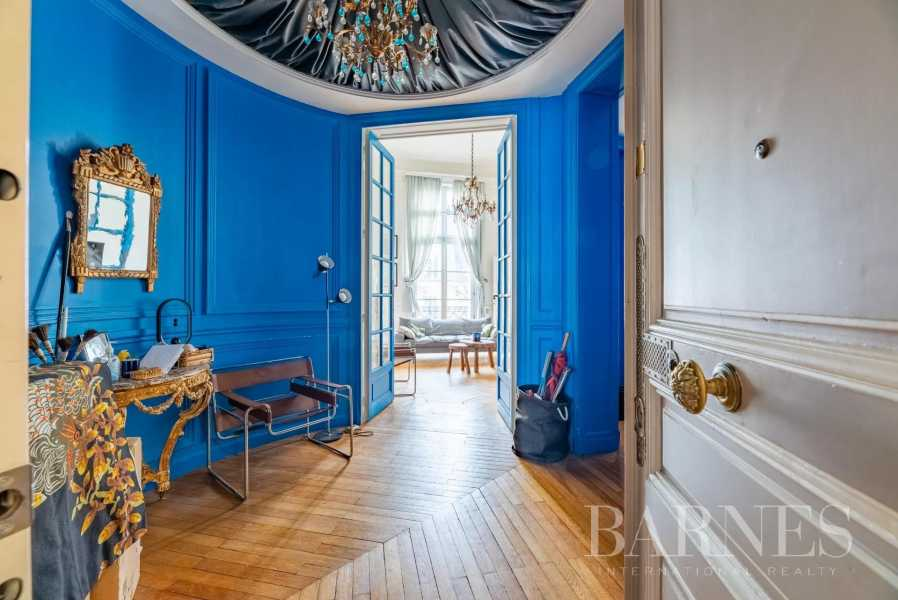 Paris  - Piso 7 Cuartos 5 Habitaciones