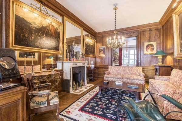 Hôtel particulier Paris 75016  -  ref 2834022 (picture 3)