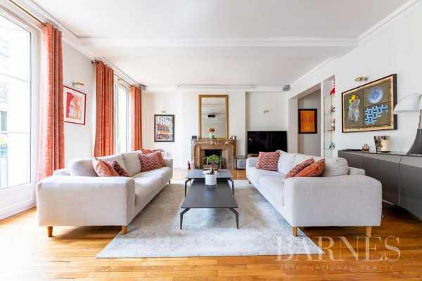 Appartement Paris 75016  -  ref 6002806 (picture 2)
