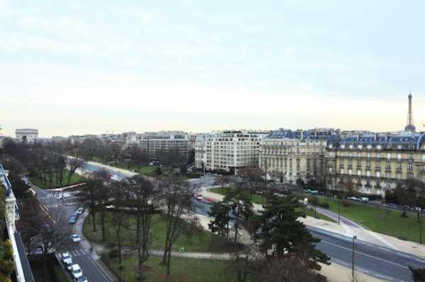 APARTMENT, Paris 75016 - Ref 2587790