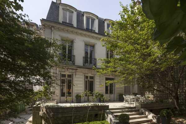 Maison, Paris 75016 - Ref 2595343
