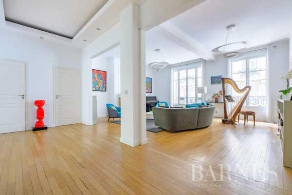 Appartement Paris 75016  -  ref 5543821 (picture 3)