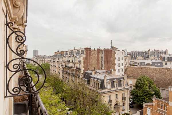 APARTMENT, Paris 75016 - Ref 2577968