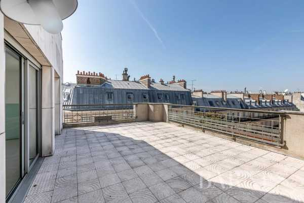 Piso Paris 75016  -  ref 6001771 (picture 1)
