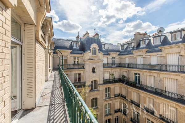 Apartment Paris 75016  -  ref 4243615 (picture 1)