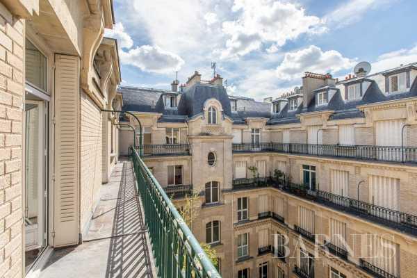 Appartement Paris 75016  -  ref 4243615 (picture 1)