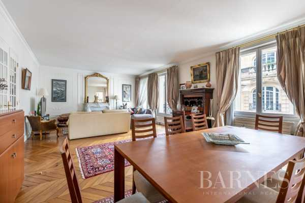 Appartement Paris 75016  -  ref 6002747 (picture 2)