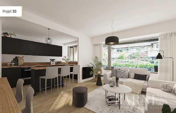 Appartement Paris 75016  -  ref 4516008 (picture 1)