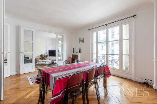 Apartment Paris 75016  -  ref 4007371 (picture 3)
