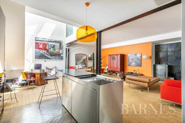 Maison de ville Paris 75016  -  ref 5680352 (picture 3)