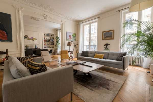 Appartement Paris 75016  -  ref 4011012 (picture 2)