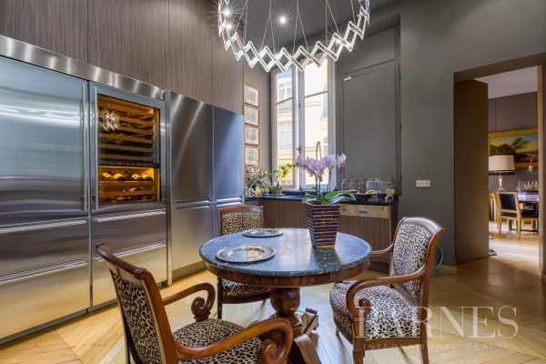 Appartement Paris 75016  -  ref 3012135 (picture 3)