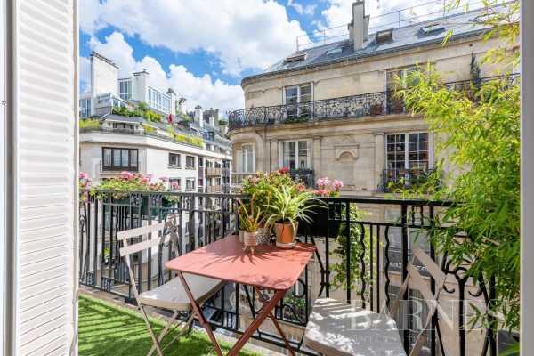 Appartement Paris 75016  -  ref 6002806 (picture 1)