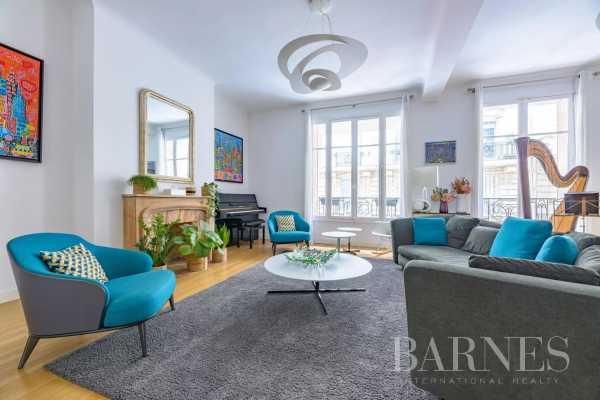 Appartement Paris 75016  -  ref 5543821 (picture 2)