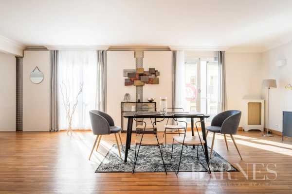 Appartement Paris 75016  -  ref 4685965 (picture 3)