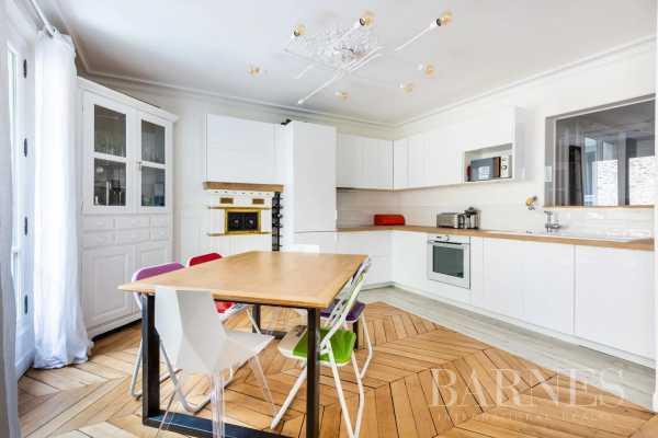 Appartement Paris 75016  -  ref 5930461 (picture 3)