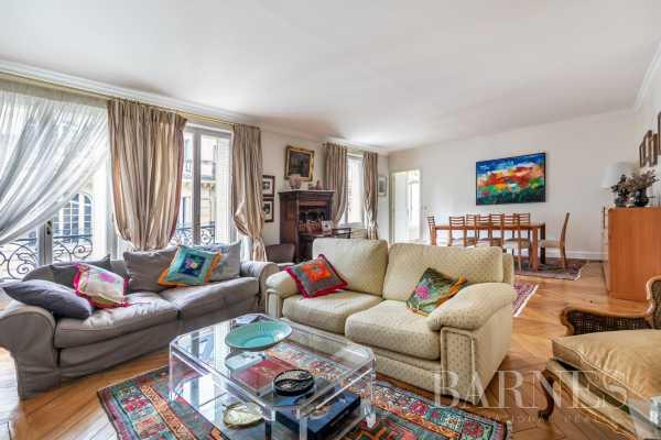 Appartement Paris 75016  -  ref 6002747 (picture 1)