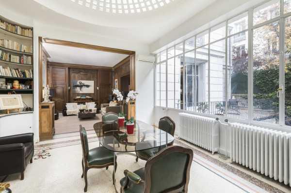 Appartement Paris 75016  -  ref 3282062 (picture 3)