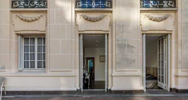 Hôtel particulier Paris 75016  -  ref 5365633 (picture 2)