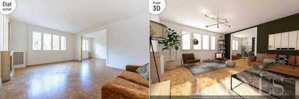 Appartement Paris 75016  -  ref 5702721 (picture 1)