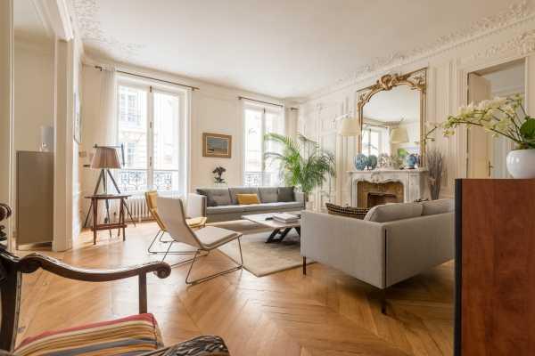 Appartement Paris 75016  -  ref 4011012 (picture 1)
