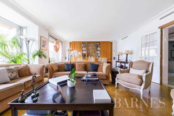 Appartement Paris 75016  -  ref 5789254 (picture 3)