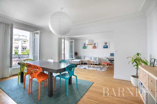 Appartement Paris 75016  -  ref 5621046 (picture 2)