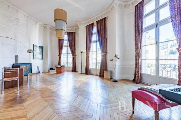 Appartement Paris 75016  -  ref 5113159 (picture 1)