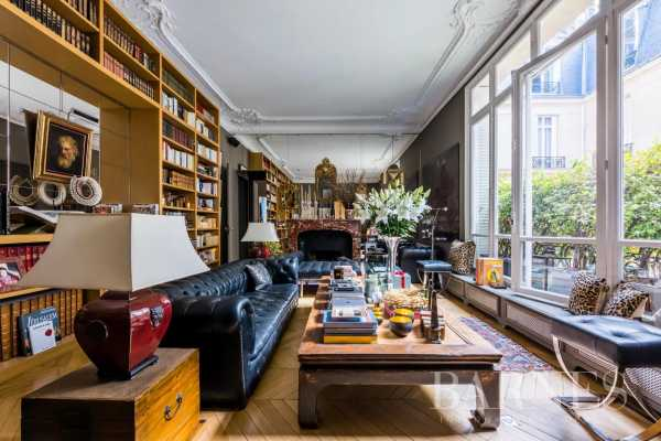 Appartement Paris 75016  -  ref 3012135 (picture 1)
