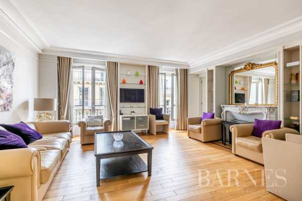 Appartement Paris 75016  -  ref 6220441 (picture 1)