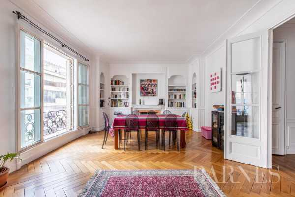 Apartment Paris 75016  -  ref 4007371 (picture 2)