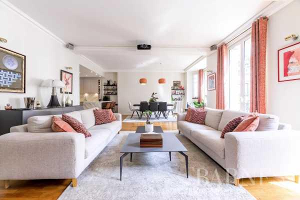 Appartement Paris 75016  -  ref 6002806 (picture 3)
