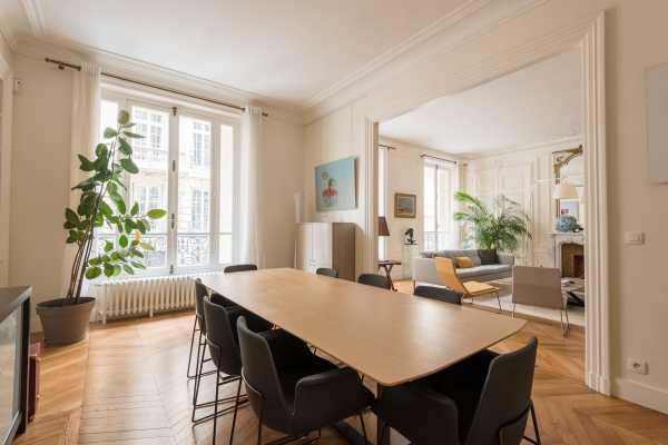 Appartement Paris 75016  -  ref 4011012 (picture 3)