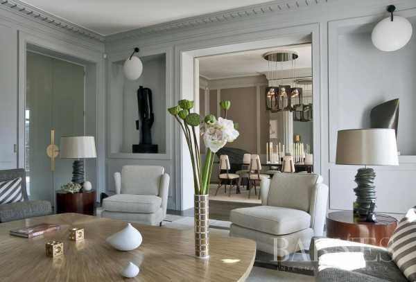 Appartement Paris 75016  -  ref 5791075 (picture 1)