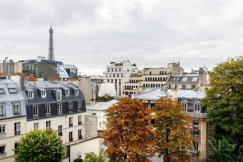 Appartement Paris 75016  -  ref 2574059 (picture 1)