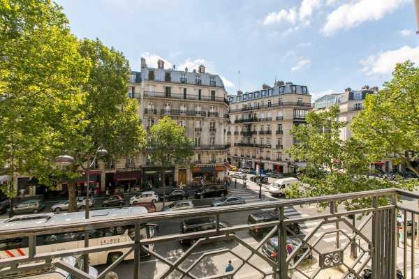 APPARTEMENT, Paris 75016 - Ref 2574513
