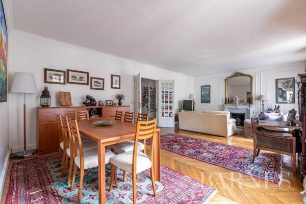 Appartement Paris 75016  -  ref 6002747 (picture 3)