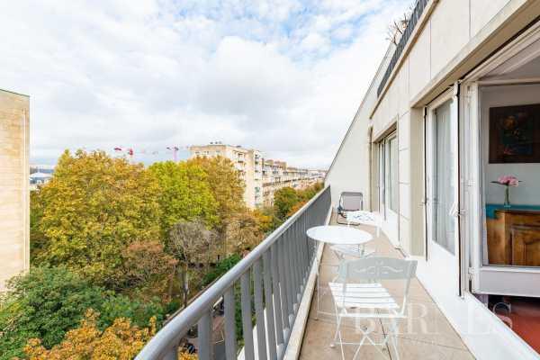 Appartement Paris 75016  -  ref 4439512 (picture 1)